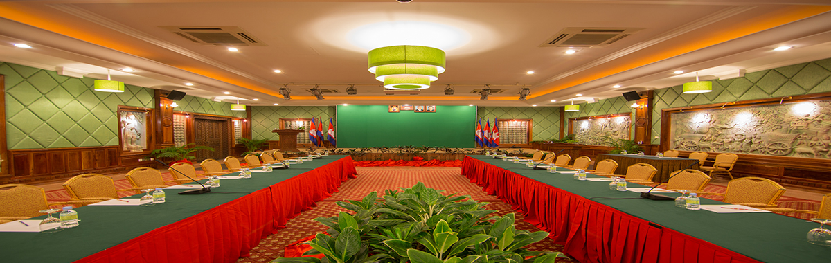 Angkor Watt Conference Room